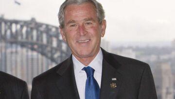 George W. Bush peint ses contemporains