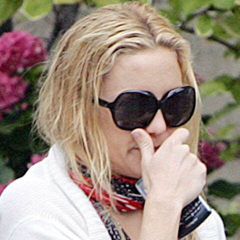 Kate Hudson ne regrette pas son divorce