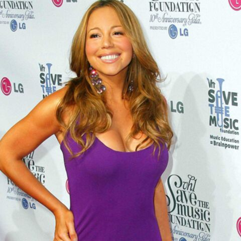 Mariah Carey copie Beyoncé