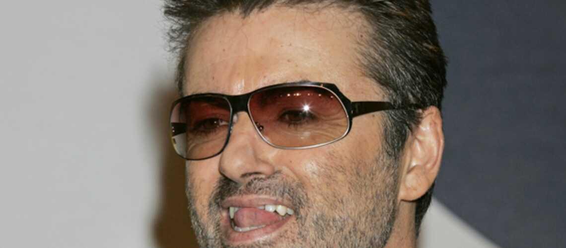 George Michael a été arrêté en possession de drogues