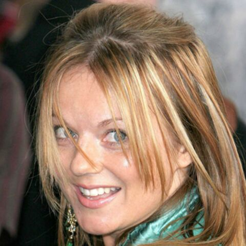 Geri Halliwell face à un ultimatum