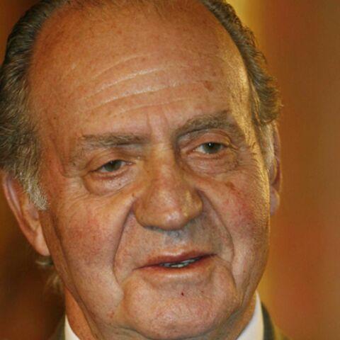 Juan Carlos de nouveau opéré