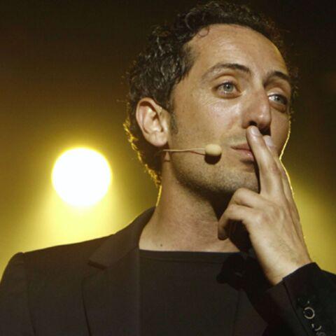 Gad Elmaleh: son nouveau one-man-show débutera le 28 mai