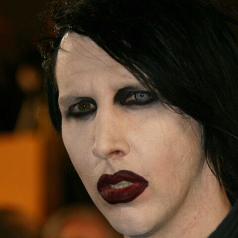 Marilyn Manson guest star dans Californication
