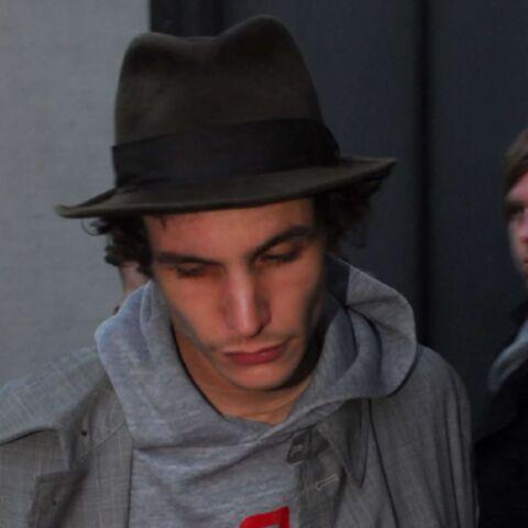 L'ex-mari de Amy Winehouse entre la vie et la mort