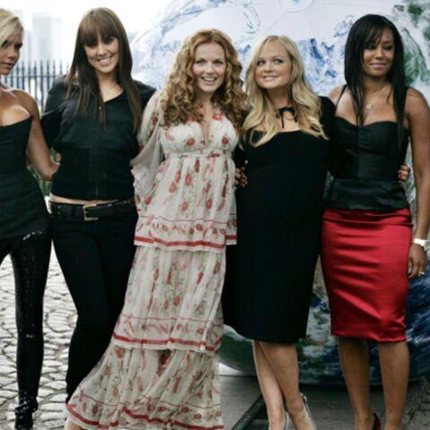 Recherche Spice Girls désespérément!