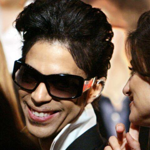 Prince: désormais, c'est lui le king of pop!