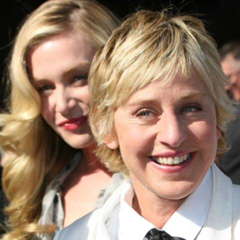 Ellen DeGeneres: et maintenant un enfant!
