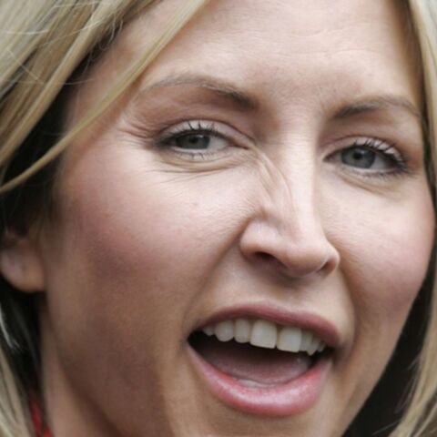 Heather Mills, virée!
