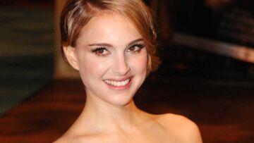Natalie Portman voit la vie en rose