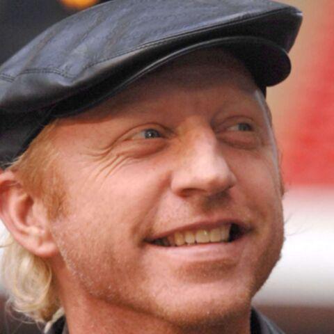 Boris Becker se lance dans une carrière de poker
