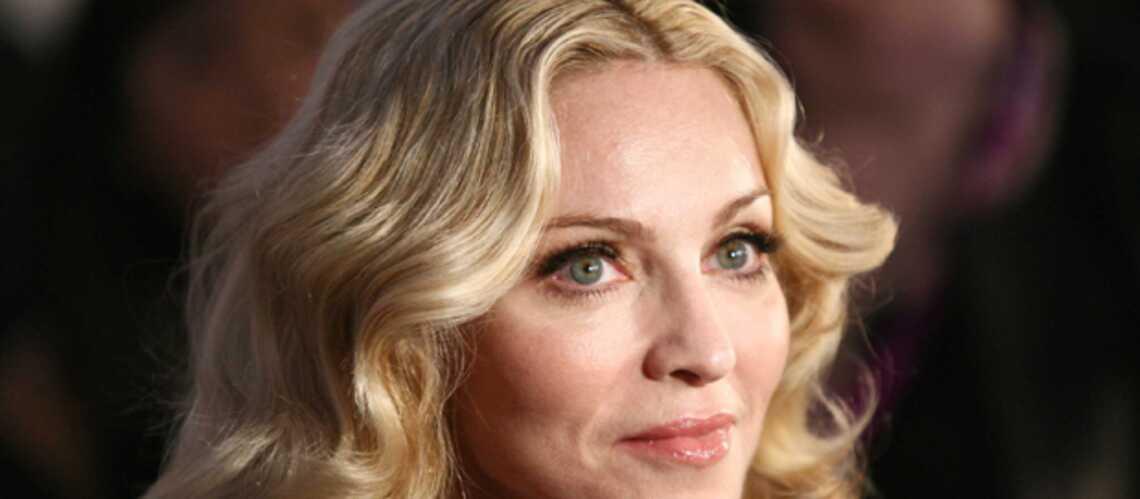 Marine Le Pen envoie balader Madonna