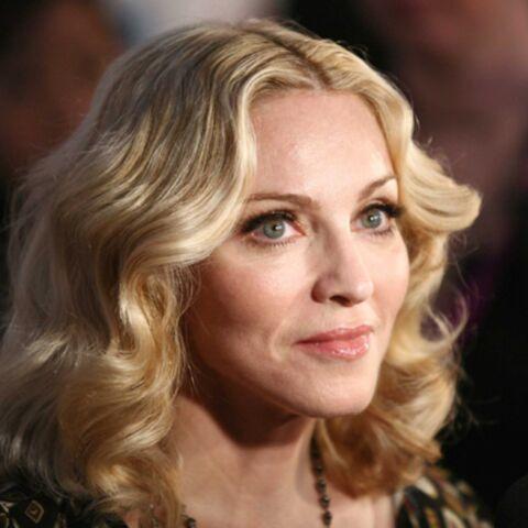 Madonna: «cette époque me fait penser à l'Allemagne nazie»