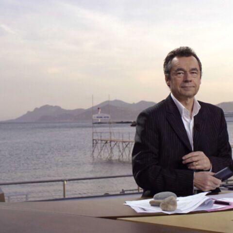 Michel Denisot de retour à Cannes avec Canal +