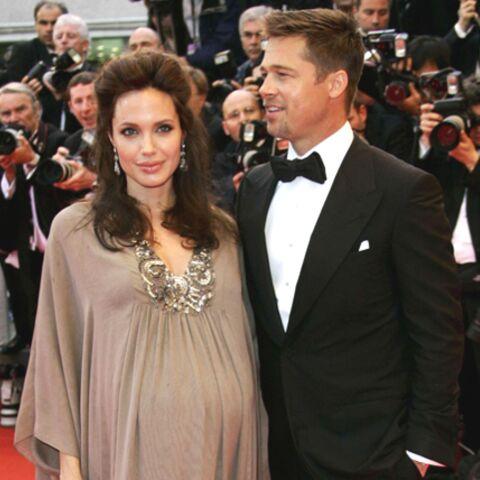 Angelina Jolie et Brad Pitt: 635 000 euros pour la bonne cause