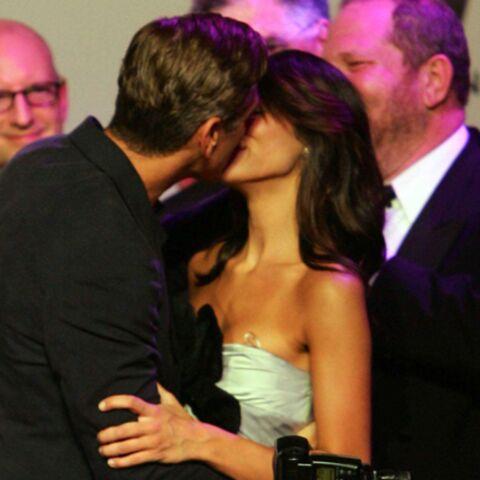Quand George Clooney fait don de sa personne