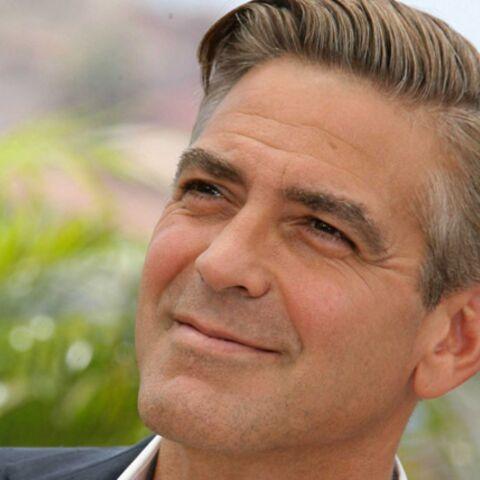 George Clooney:  pourquoi il a largué Sarah Larson