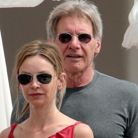 Harrison Ford, Calista Flockhart, Madonna…