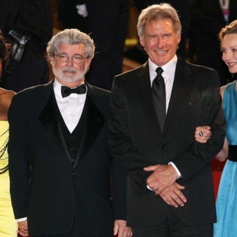 Indiana Jones ne fait ni chaud ni froid à Cannes