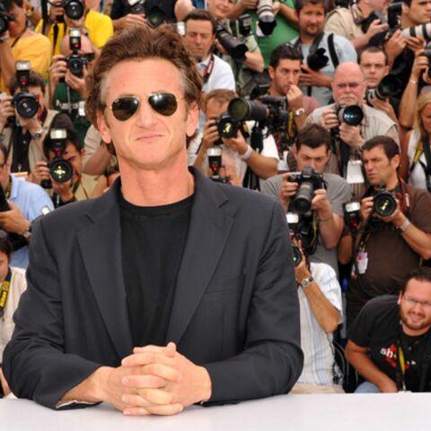Sean Penn: dernière ligne droite, Monsieur le président!