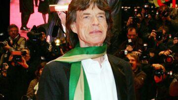 PHOTO – Bientôt papa pour la huitème fois, Mick Jagger a déjà une nouvelle conquête