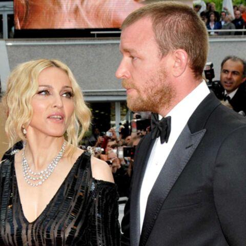 Un divorce avant Noël pour Guy Ritchie et Madonna?