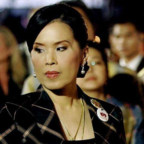 Une vraie princesse à Cannes