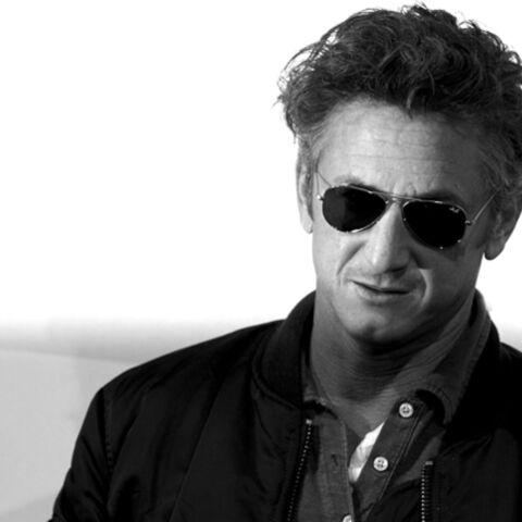 Sean Penn à Cannes