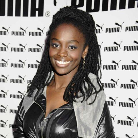Aïssa Maïga, féline égérie pour Puma