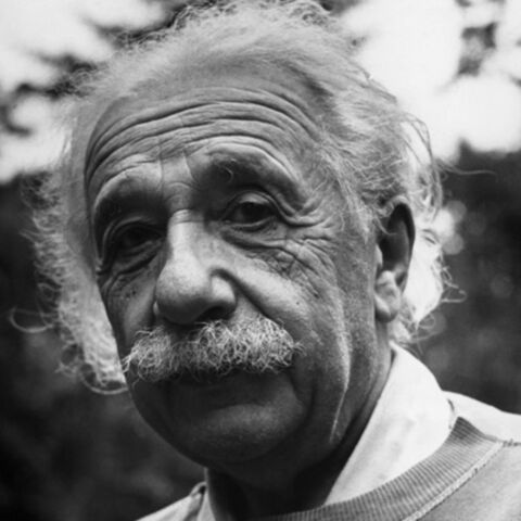 La montre d'Albert Einstein mise aux enchères