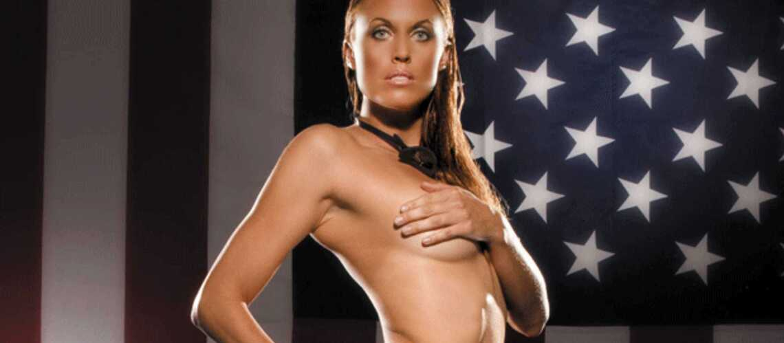 Amanda beard nude, naked