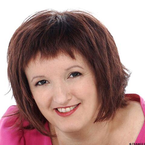 Interview- Anne Roumanoff, une bonne tête de marraine!
