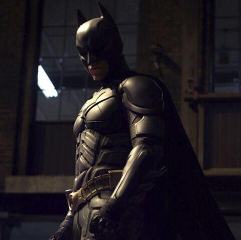 Vidéo-  La bande-annonce du prochain Batman