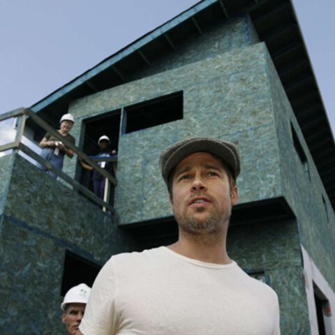 Coup de blues pour Brad Pitt?