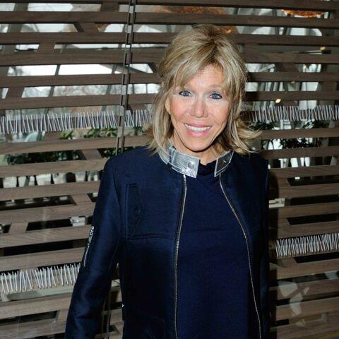 Brigitte Trogneux: «Il faut qu'il y aille en 2017 parce qu'en 2022 son problème ce sera ma gueule»