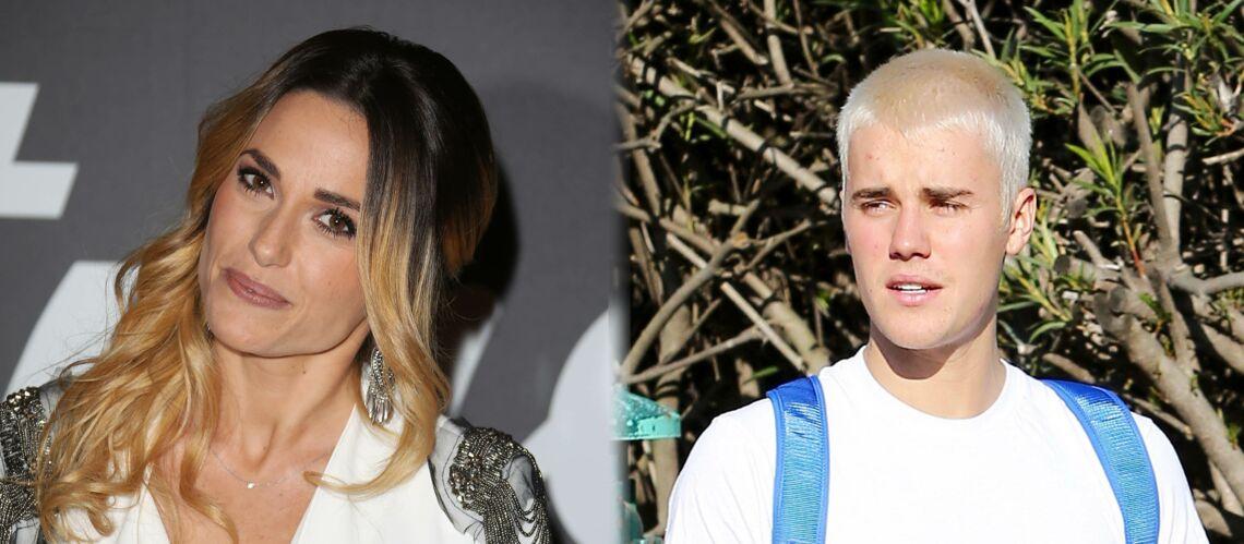 EXCLU GALA- Capucine Anav: son incroyable histoire d'amour avec Justin Bieber