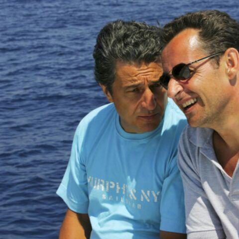 Nicolas Sarkozy et Christian Clavier: l'affaire se corse
