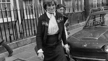 Sur les traces de Diana, à Londres (2/2)
