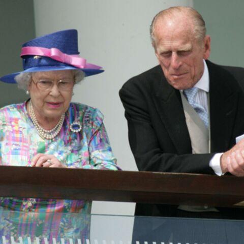 Elizabeth II: un an de plus!