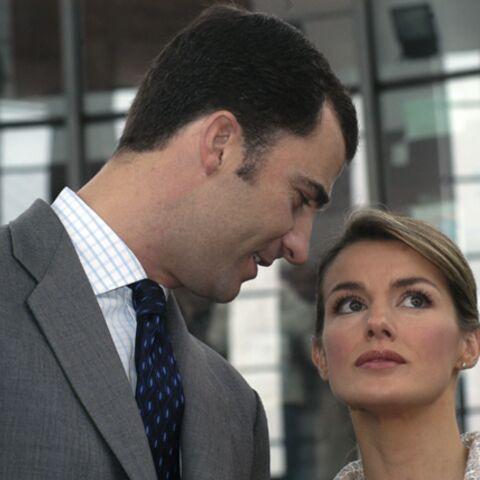 Letizia et Felipe: et maintenant, le biopic!