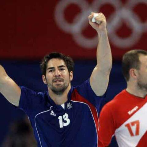 Les handballeurs français sont champions olympiques!