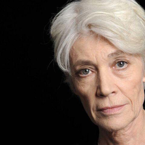 Françoise Hardy: invitée d'honneur de l'Assemblée Nationale