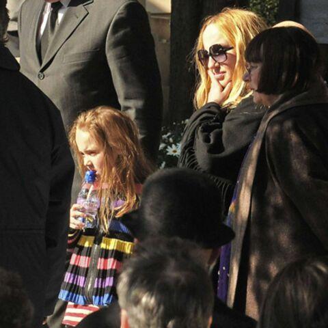Obsèques d'Alain Bashung: retour sur une cérémonie émouvante
