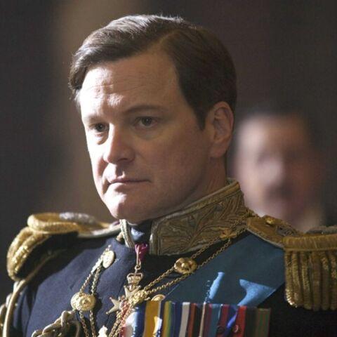 George VI, héros du film Le Discours D'Un Roi