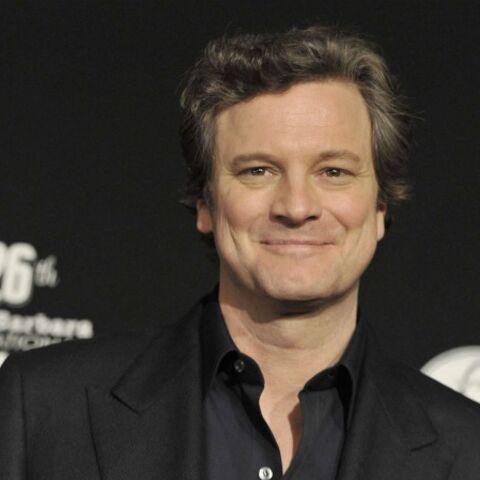 Interview- Colin Firth, superstar dans Le discours d'un roi