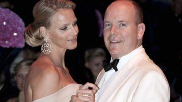 Albert de Monaco et Charlène: le bal du bonheur
