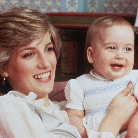 Photos- La belle histoire d'amour entre William et sa mère