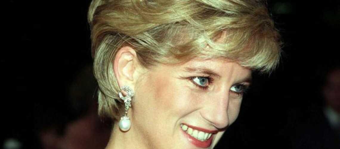 Diana revisitée…