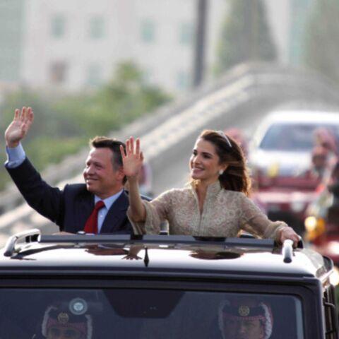 Rania de Jordanie, reine du recyclage