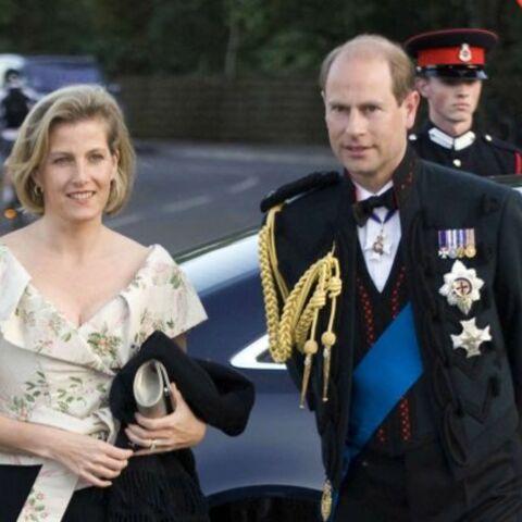 Edward et Sophie: le triomphe des anciens mal-aimés